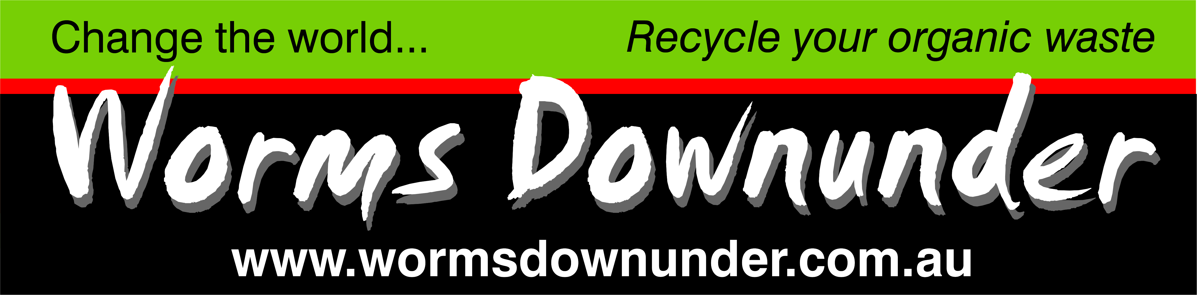 Worms Downunder logo